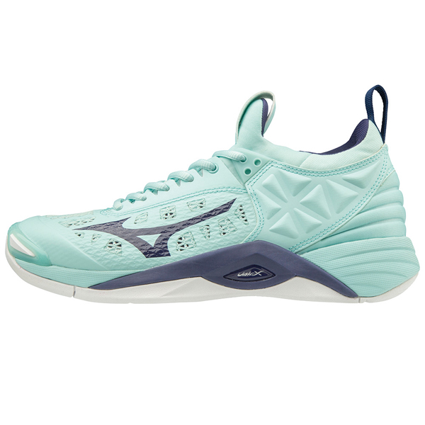 Mizuno Wave Momentum W Azz V1GC191228 | Calzature | Volley&Sport